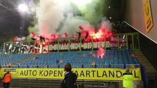 Feyenoord On Tour Vitesse Feyenoord Knvb Beker