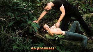 Shayne Ward-No Promises (lyrics)