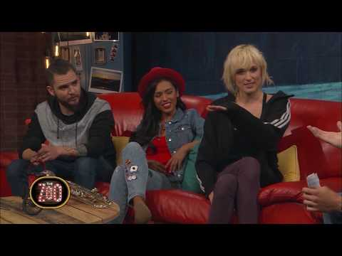 Jenny & the Mexicats Get Truthy About Super Secret Stuff | The Zoo
