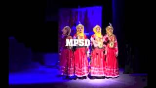 Samjhi Le O re Mana: Madhya Pradesh School of Drama, Bhopal