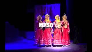 Samjhi Le O re Mana: Madhya Pradesh School of Drama, Bhopal