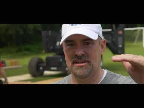 Alex Kendrick On Mentoring