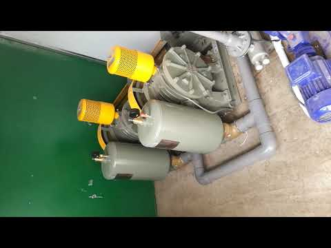 Components Of Wastewater Treatment Equipment