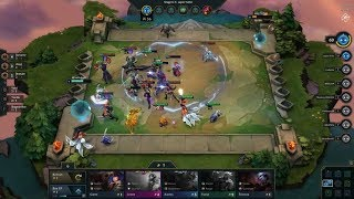 Teamfight Tactics é o modo de jogo totalmente novo do League of Legends.