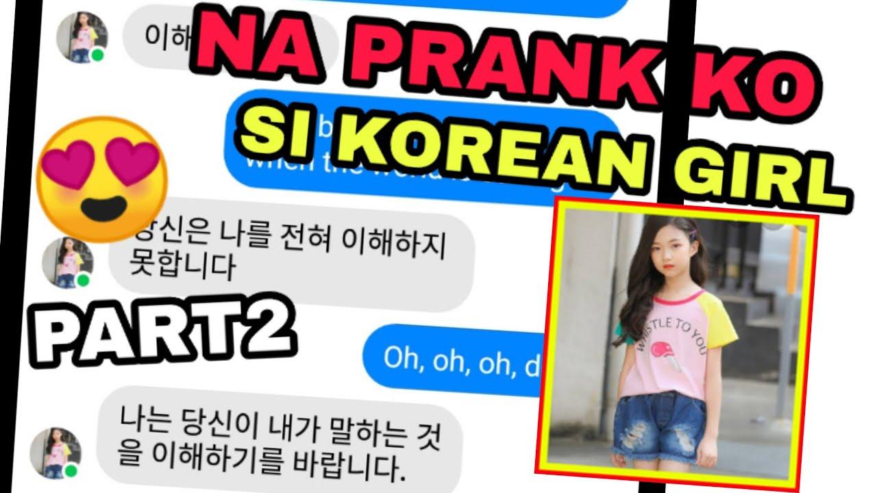 Download PART 2 | AT MY WORST LYRICS PRANK KAY KOREAN HAHAHA!