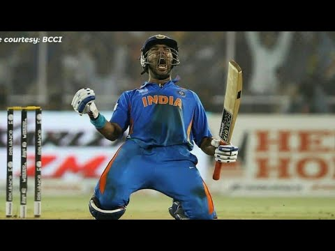 Yuvraj Singh Sixer King in Ranji Trophy 2018 Awesome Batting of 187 Runs on First Class Cricket