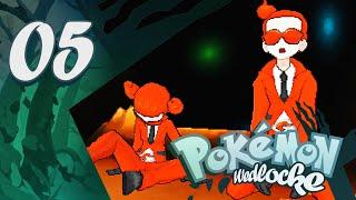 Pokémon X Wedlocke Let