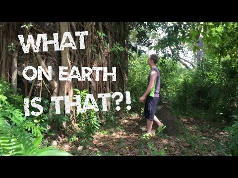 Ancient Structure discovered in the Philippines!!!
