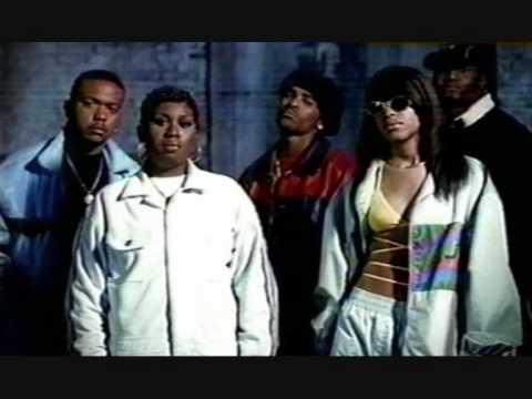 Aaliyah-Man Undercover