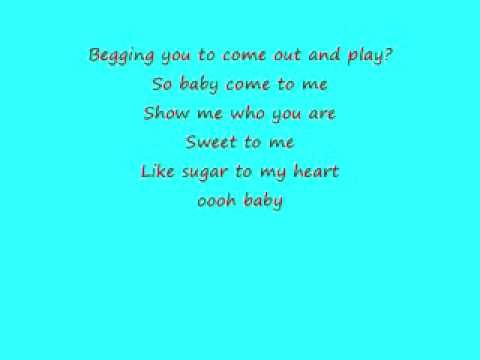 Candy  by: Mandy Moore