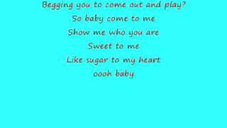Candy (Lyrics) by: Mandy Moore