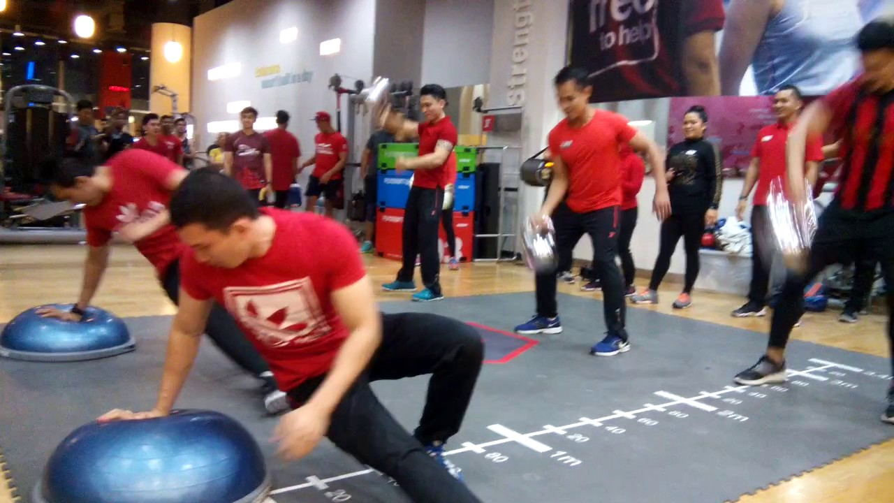 Recommended Fitness Clubs in Jakarta - Indoindians