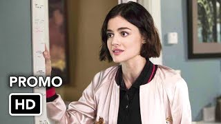 "Life Sentence 1x02 Promo ""Re-Inventing the Abbotts"" (HD)"