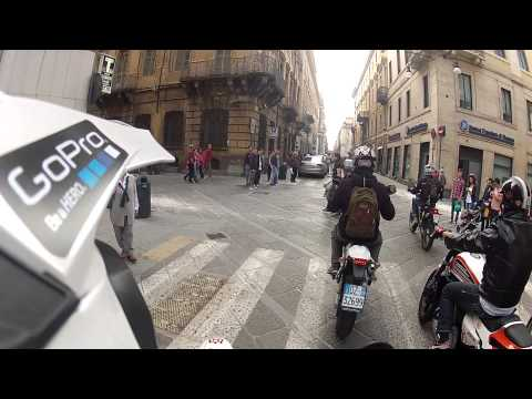 Turin Riders Downtown 2stroke ignorance