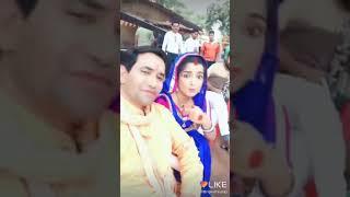 Baba dihale tikawa shivrama Tejab Re choti Nandi