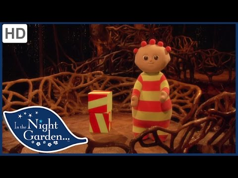 In the Night Garden: Tombliboos Tower of 5 (Full HD Episode)