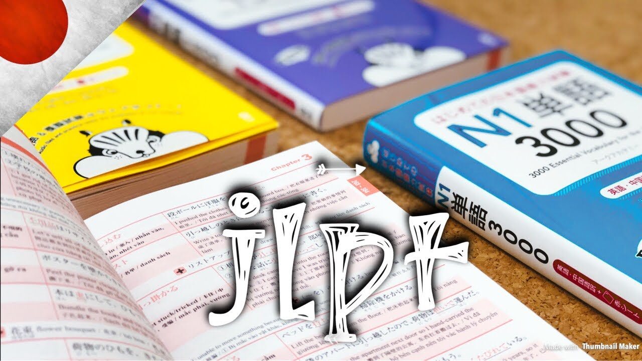Japanese JLPT Study Books that could change your Life | JLPT N5 N4 N3 N2 N1  | Japanese Library