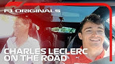 Charles Leclerc - On The RoadF1 TV Originals