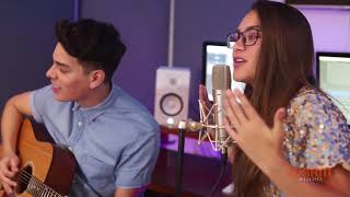 Sofía Reyes - 1,2,3 feat. Jason Derulo & De La Ghetto ( COVER ) ft. Amor Carlín Video