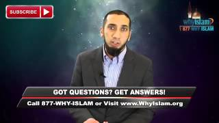 You will be held to Account Nouman Ali Khan on July 5   Global Dawah Day Thumbnail