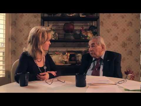 Victims of Sex Crimes, Interview 4 of 4 with Ernest Garfield