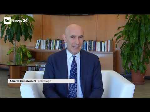Angelo Tofalo ospite a Rainews24 4/5/2020