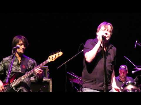 Southside Johnny & The Asbury Jukes - The Fever - Charlotte 3/2/17