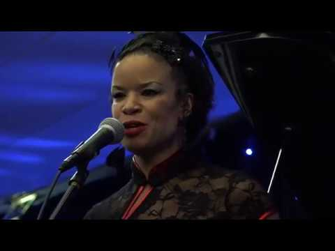 Nicolle Rochelle & Her Orchestra @ Whitley Bay Classic Jazz Party, October 28th, 2017