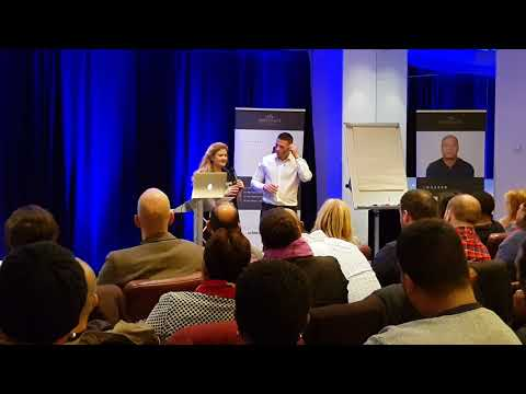 Kate Sparsi Academy Testimonial at The Property Investment Summit | Liam Ryan, Assets For Life