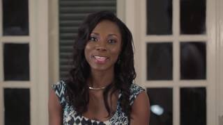 Renae Roye- Miss Quiet Jamaica
