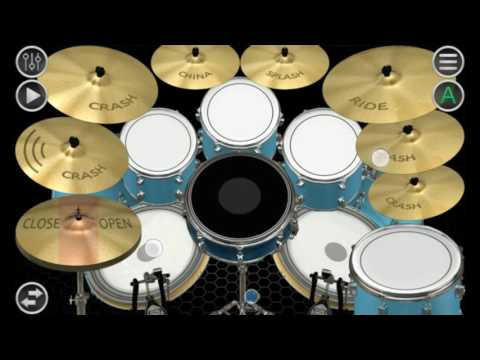 Doa'in Ya Penonton Drum Cover