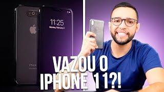 iPHONE 11 VAZOU?! Vem conferir!!!