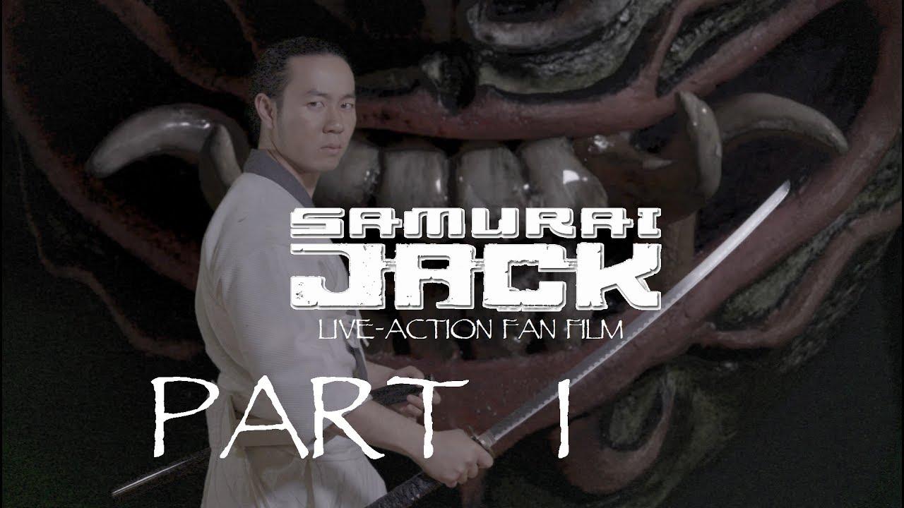 Download Samurai Jack: Live-Action   Part I: Four Seasons of Jack's Beginnings