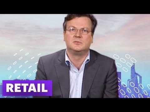 L'avenir digital de consommation et du retail
