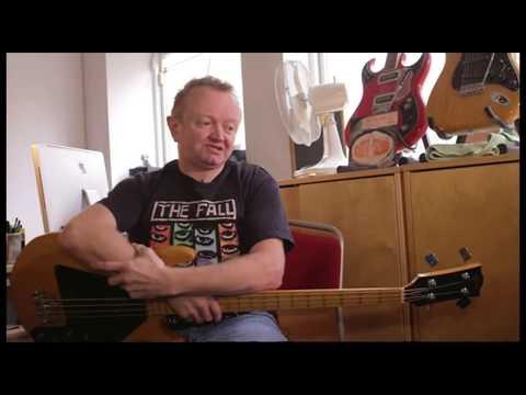 BBC fala sobre as cordas Rotosound