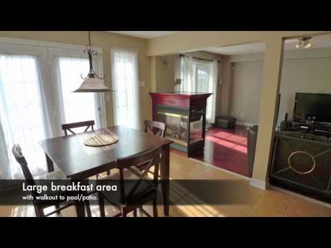 12 Moss Creek Court, Brampton, Ontario