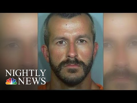Colorado Father Who Killed Pregnant Wife, Daughters Pleads Guilty   NBC Nightly News