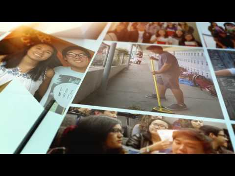 UCLA Circle K MOTQ Fall 2016