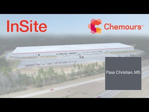 InSite Real Estate | Chemours Industrial Build-to-Suit