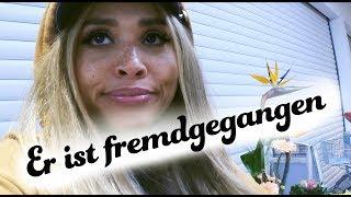 ER IST FREMDGEGANGEN🐸|JennyfromtheVLOG #3