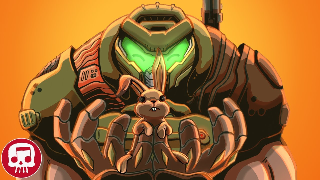 """Download DOOM Eternal Rap by JT Music - """"Song for Daisy"""""""