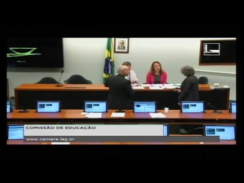 EDUCAÇÃO - Reunião Deliberativa - 06/06/2018 - 10:30