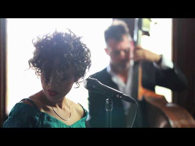 My Baby Just Cares For Me - Stringspace - Jazz Band