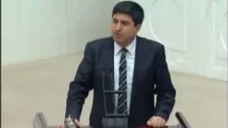 Altan Tan | Barzani'ye Hakarete Sert Tepki - TBMM
