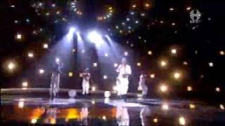 EUROVISION 2010 GREECE - GEORGE ALKAIOS & FRIENDS - OPA!