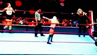 ALEXA BLISS AND MICKIE JAMES - DON'T LET ME DOWN