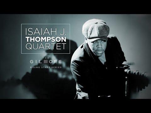 Isaiah J. Thompson Quartet / Good Intentions