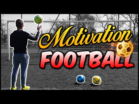 FOOT MOTIVATION VIDEO – MA PASSION [HD]