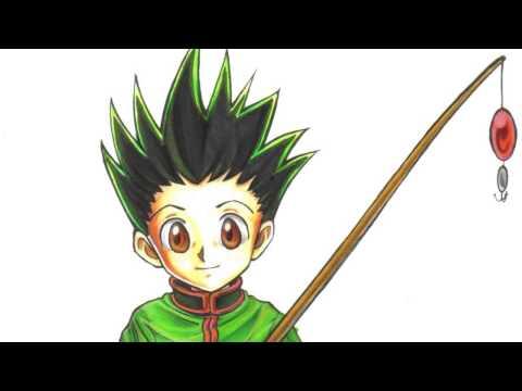 Hunter X Hunter (Opening 1) -  Ohayou [Full Song]