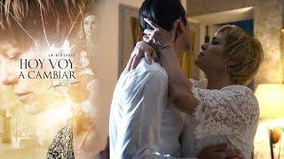 Lupita vuelve a equivocarse en el amor | Hoy voy a cambiar - Televisa